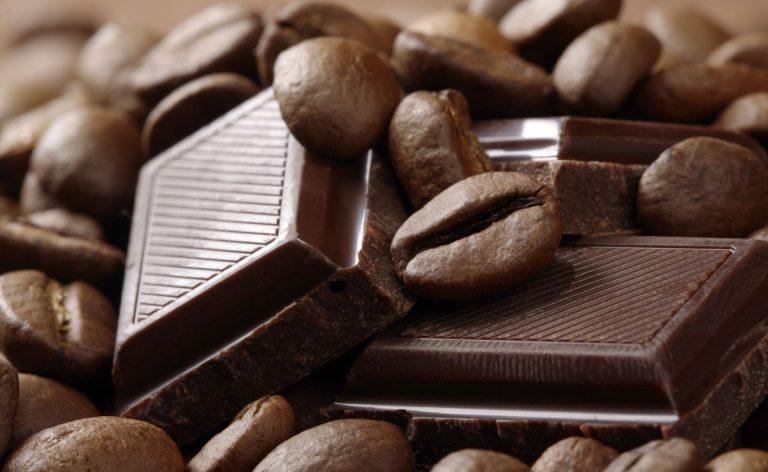 Čokolada i kava